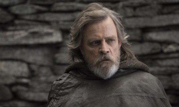Mark Hamill Discusses Luke Skywalker's Mindset in THE LAST JEDI