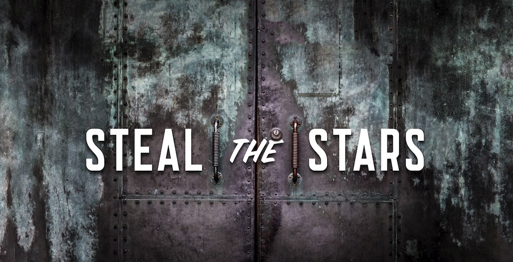 Podcast Review: STEAL THE STARS