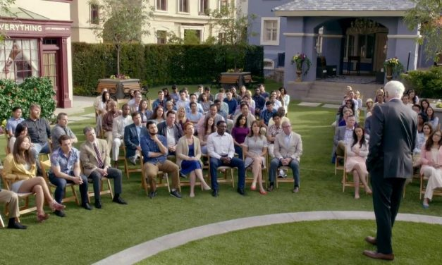 THE GOOD PLACE Recap: (S02E03) Team Cockroach