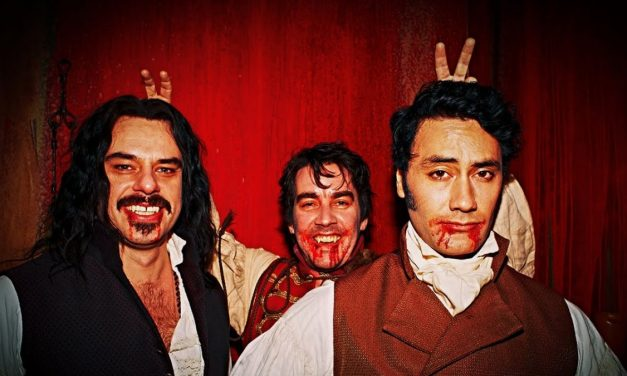 WHAT WE DO IN THE SHADOWS TV Series Coming U.S. Screens