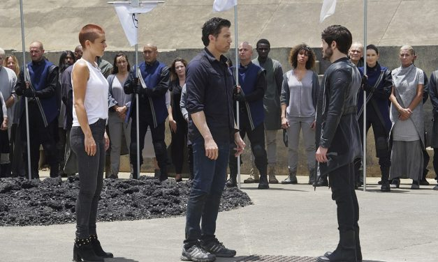 INHUMANS Recap: (S01E07) Havoc in the Hidden Land