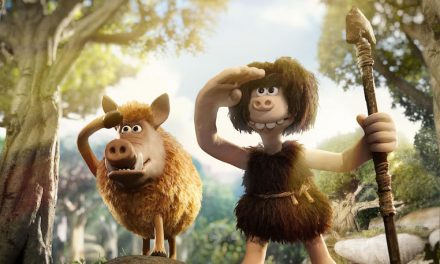 Eddie Redmayne and Tom Hiddleston Get Animated in EARLY MAN Trailer