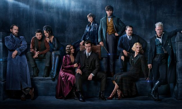 Movie Review: FANTASTIC BEASTS: THE CRIMES OF GRINDELWALD By a Potterhead