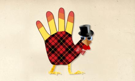 Thanksgiving Fun: Create a Cute Hand Turkeys By NBC