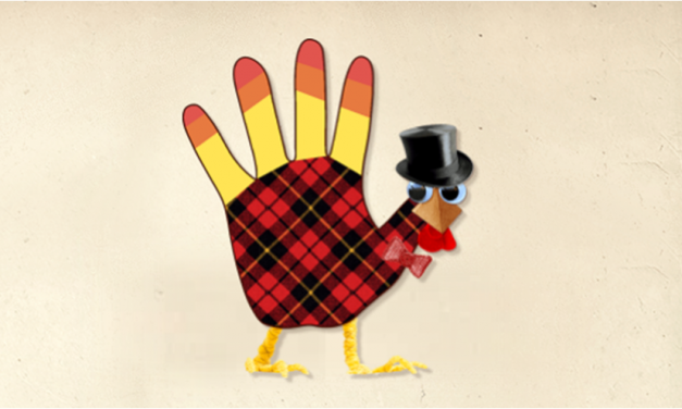 Thanksgiving Fun: Create a Cute Hand Turkeys By NBC