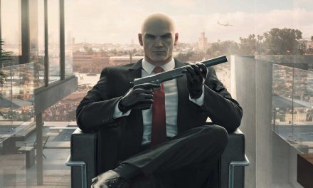 JOHN WICK Creator Is Working on a HITMAN Series for Hulu
