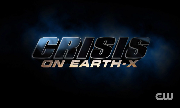CW Crossover Recap: Crisis on Earth-X, Parts 1 and 2
