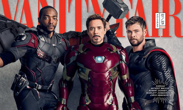 Avengers Assemble in New Photos For INFINITY WAR With Some Surprises