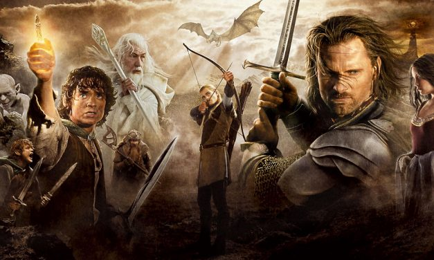THE LORD OF THE RINGS TV Series Adds 20 New Cast Members