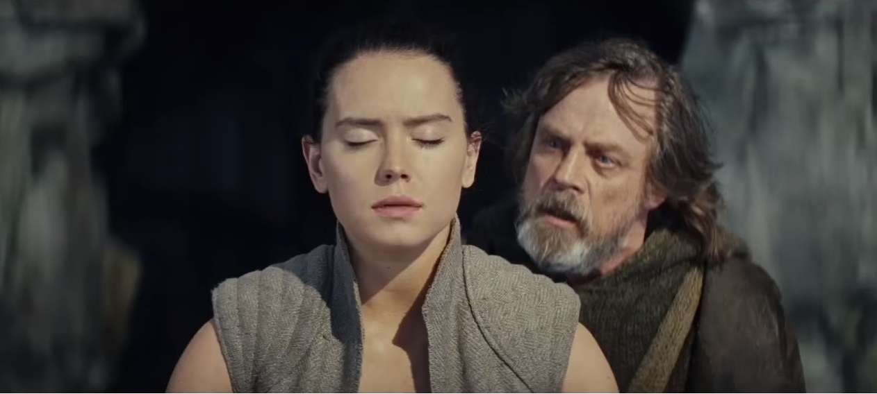 STAR WARS: THE LAST JEDI – Did It Live Up to This Fan's Hype?