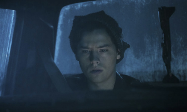 RIVERDALE Recap and Review: (S02E07) Tales from the Darkside