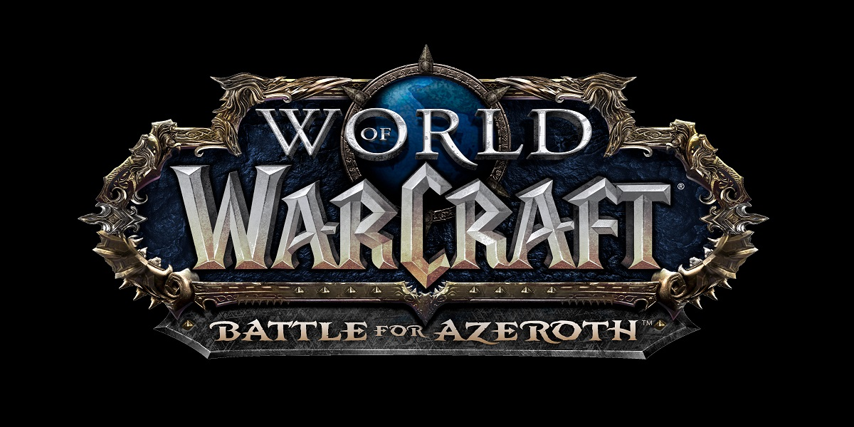 Next WORLD OF WARCRAFT Expansion BATTLE FOR AZEROTH is Arriving in August