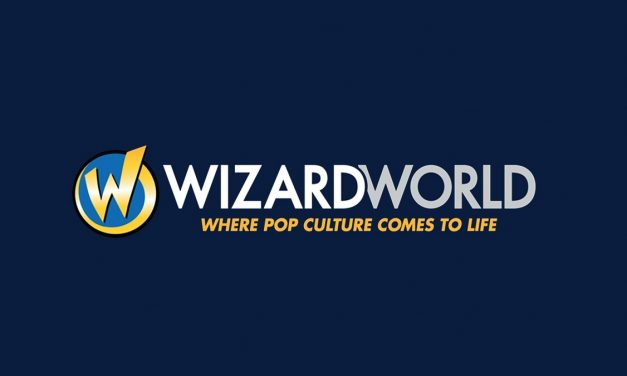 Jedis, Ghosts and Doctors, Oh My! Highlights of Wizard World OKC 2017