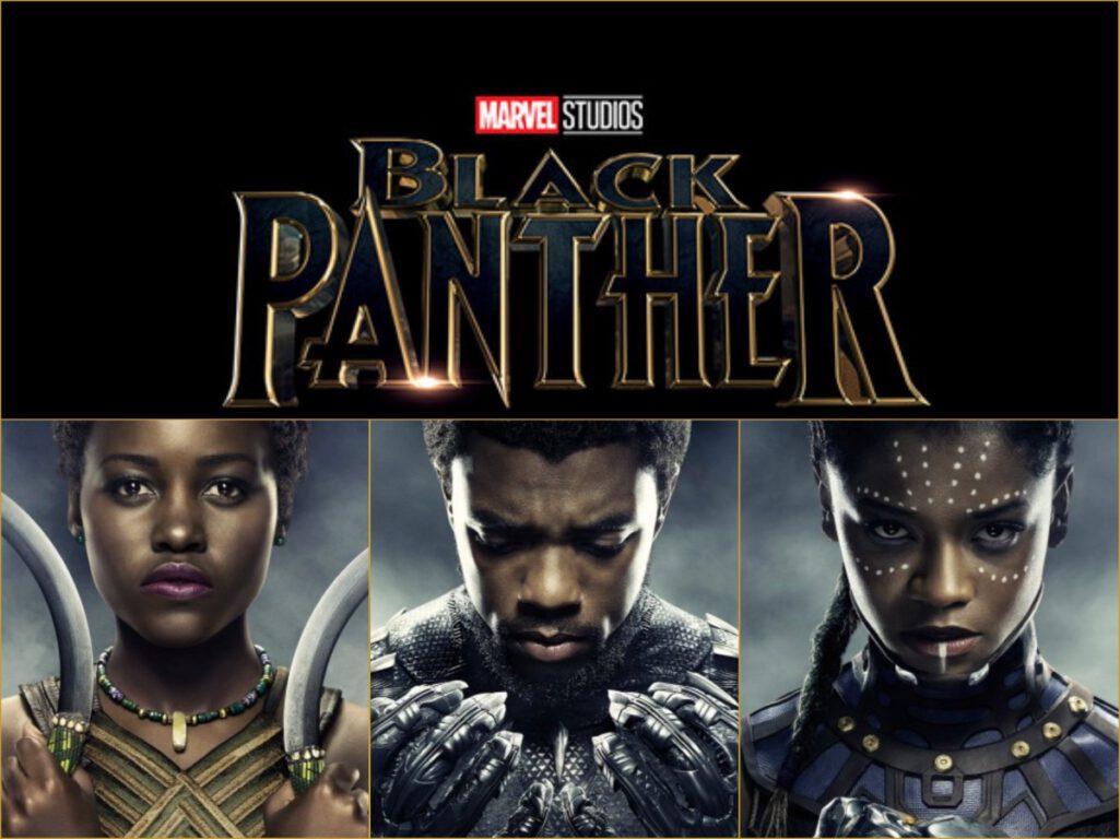 black panther black superhero nycc 2020