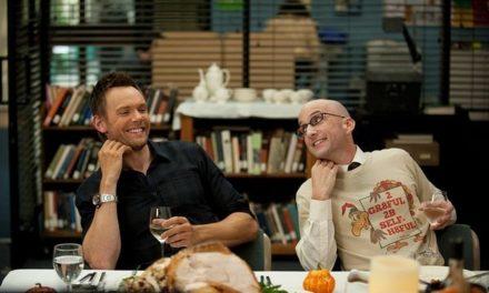 Thanksgiving 2017: Our 5 Favorite Turkey Day TV Episodes