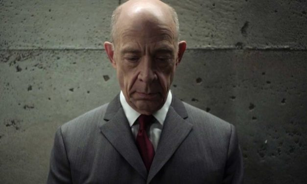 J.K. Simmons Is Double Trouble in COUNTERPART Trailer
