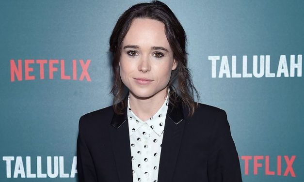 Ellen Page to Star in Netflix Adaptation of THE UMBRELLA ACADEMY