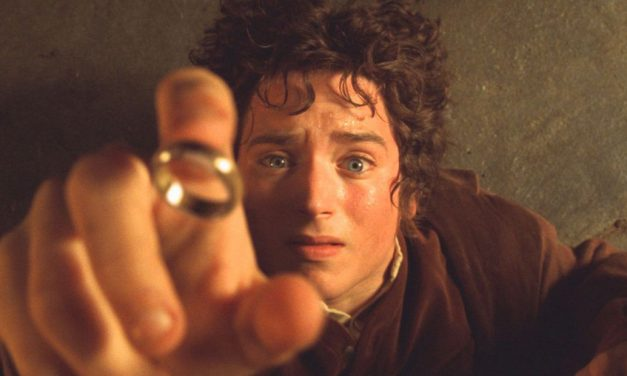 New LORD OF THE RINGS TV Series to Begin Before the Trilogy's Timeline