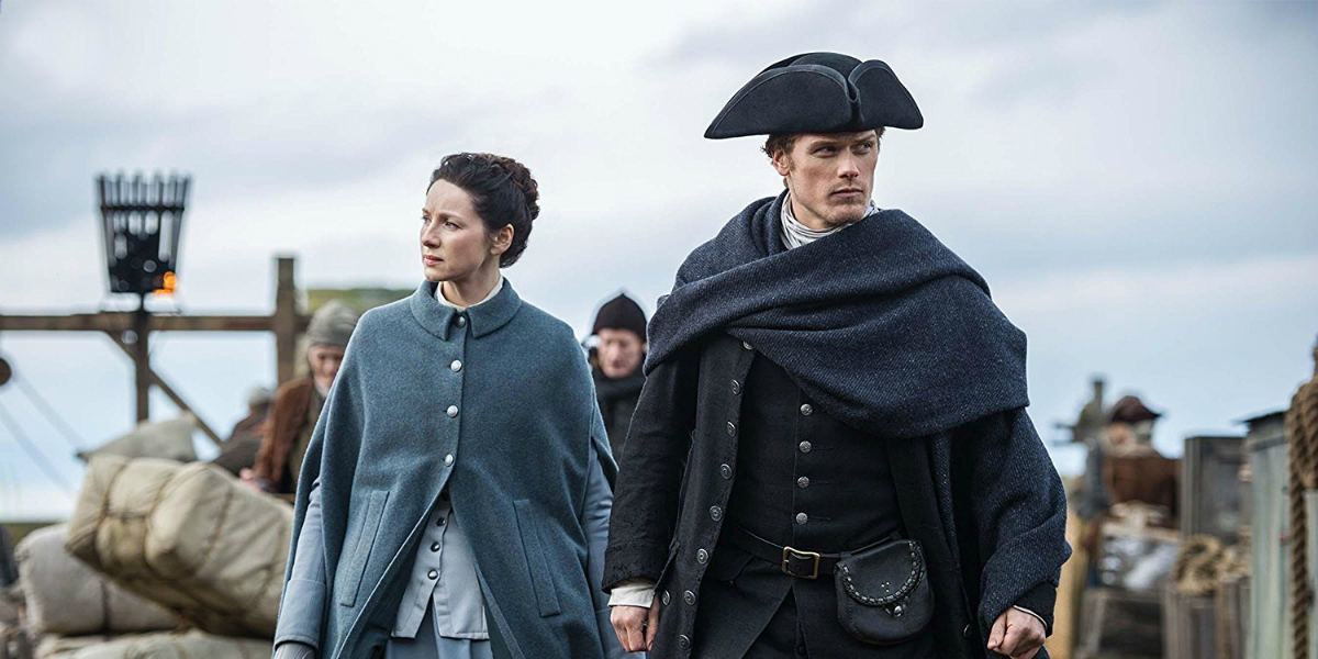 OUTLANDER Recap: (S03E09) The Doldrums