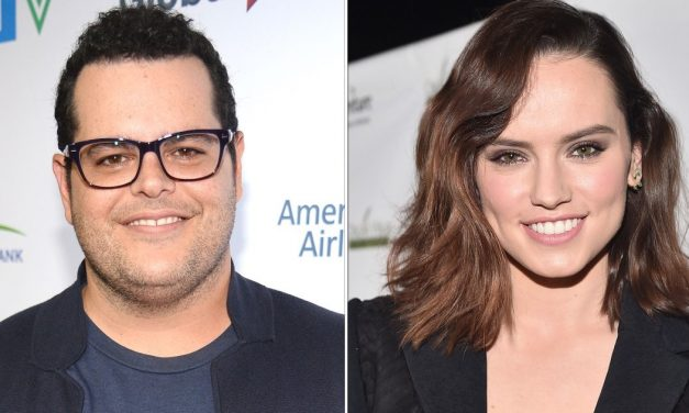 SUPER-NORMAL Superhero Comedy With Josh Gad and Daisy Ridley Coming to Netflix