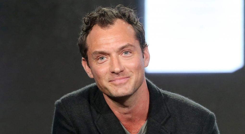 Jude Law in Talks to Play Opposite Brie Larson's CAPTAIN MARVEL