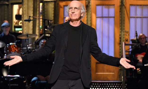 Larry David Hosts SNL and His Characters Have Got it All Wrong
