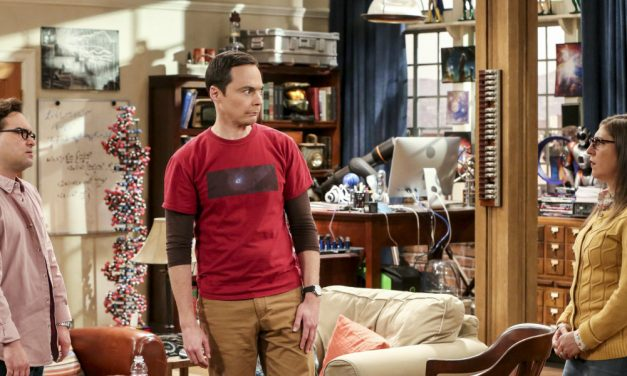 THE BIG BANG THEORY Recap: (S11E09) The Bitcoin Entanglement
