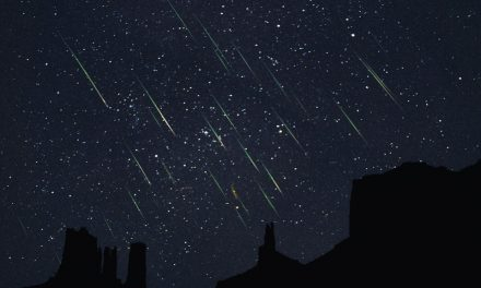 Watch the Sky for the Leonid Meteor Shower This Weekend