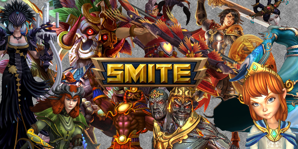 New to SMITE? Quick Player Guide with Everything You Need to Know!