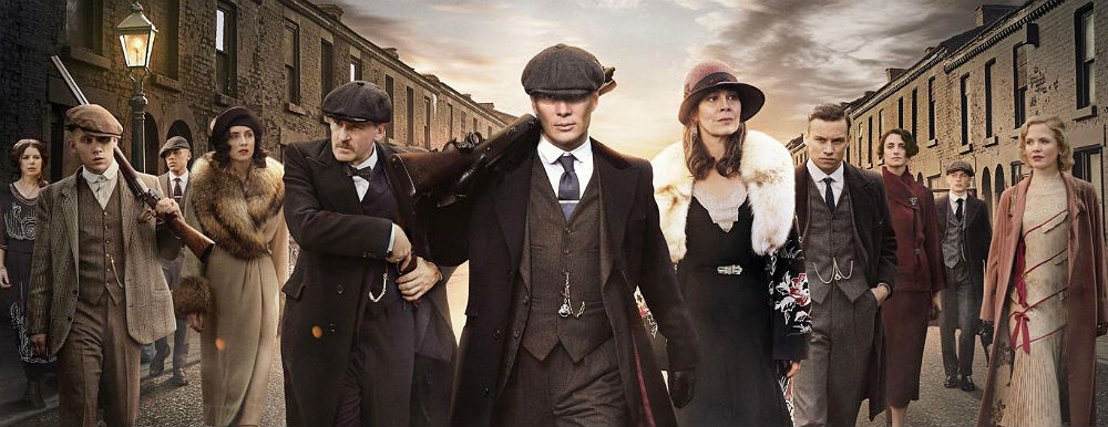 PEAKY BLINDERS Season 5 Finally Has a Release Date and Details