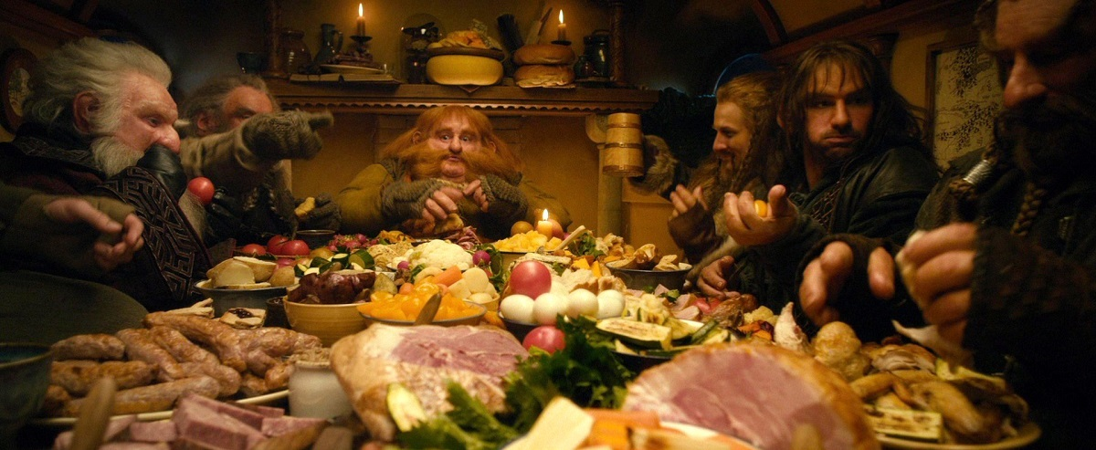 5 Geeky Dishes to Spruce Up Any Thanksgiving Feast