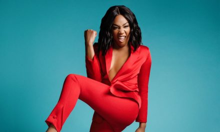 Tiffany Haddish Hosts SNL, Breaks Down Walls