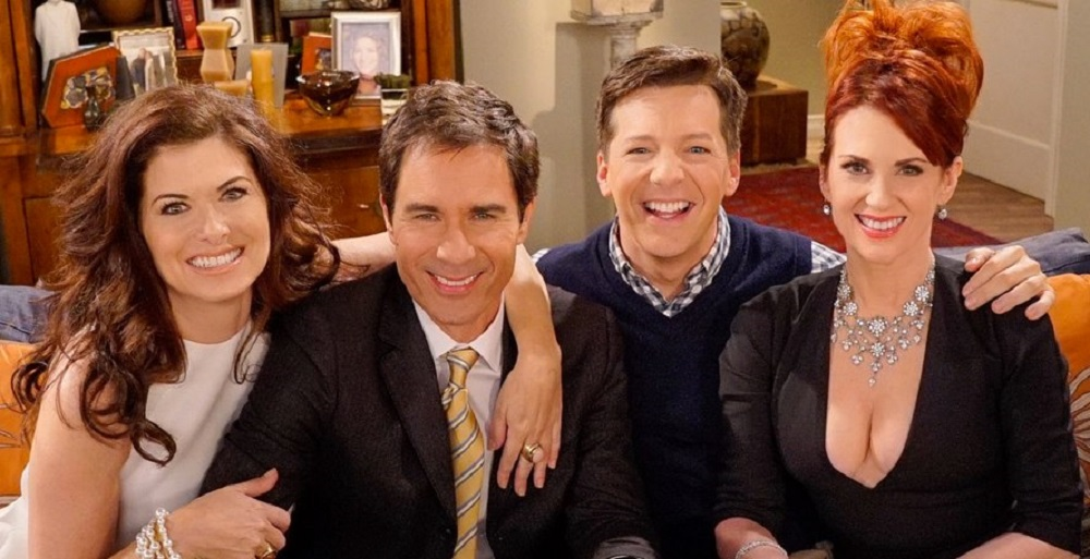 will and grace thanksgiving