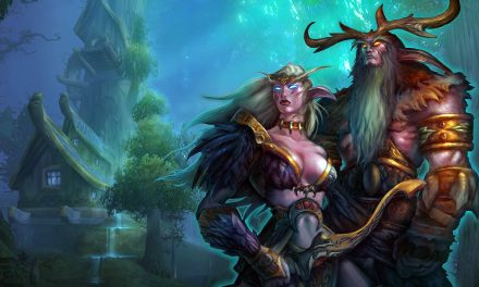 Pure Vanilla or Vanilla with Sprinkles: A WORLD OF WARCRAFT CLASSIC Discussion