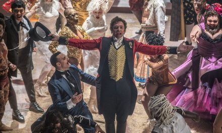 Movie Review- THE GREATEST SHOWMAN
