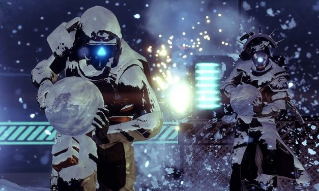 Celebrate Your Light in DESTINY 2 With the Return of The Dawning