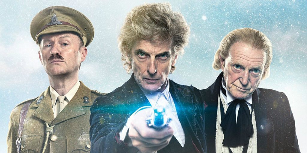 Doctor Who Twice Upon a Time 2