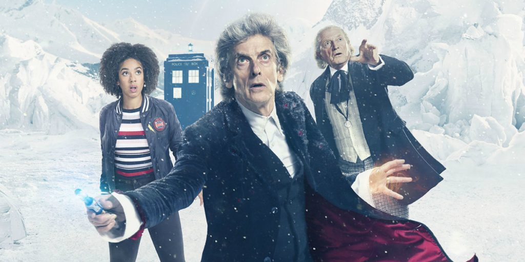 Doctor Who Twice Upon a Time 3