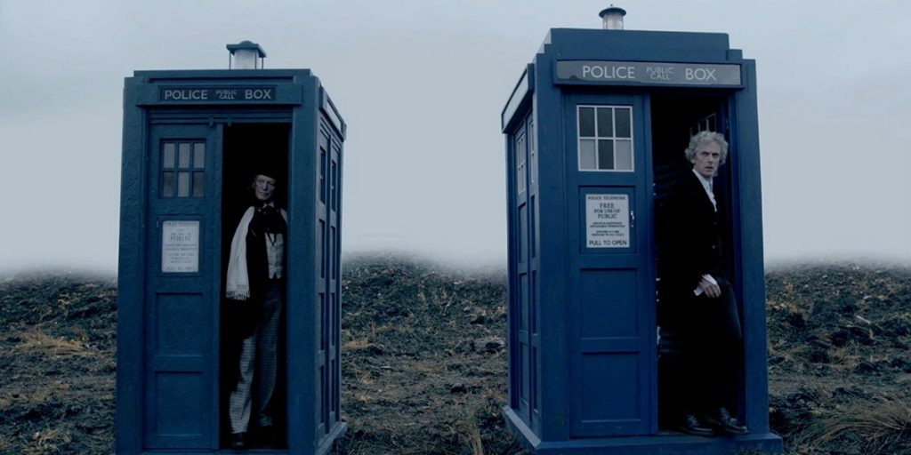 Doctor Who Twice Upon a Time 4