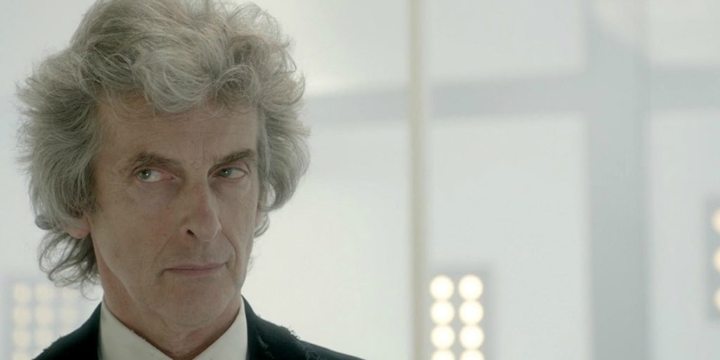 Doctor Who Twice Upon a Time 5