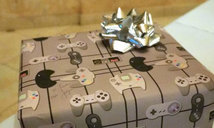 Epic Gifts to Get Your Geeky Gamer