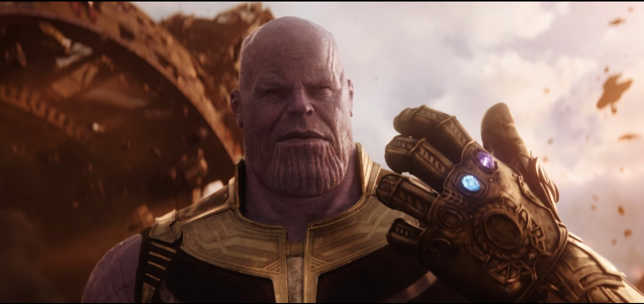 AVENGERS: INFINITY WAR Trailer Infinity Stone Questions and More Answered (or at Least Speculated)!