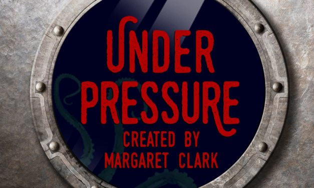 Podcast Review: UNDER PRESSURE