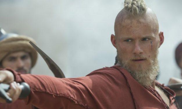 VIKINGS: Predictions for Bjorn Ironside's Journey in Season 5