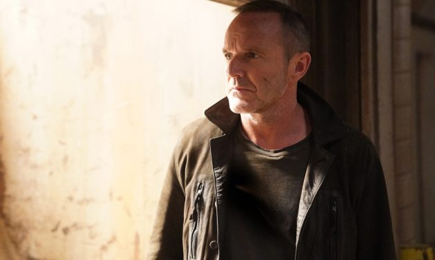 AGENTS OF SHIELD Recap: (S05E07) Together or Not At All
