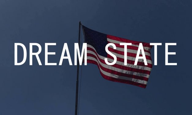 Podcast Review – DREAM STATE