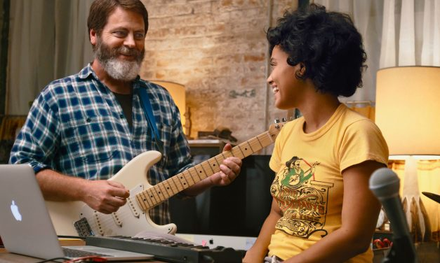 Sundance Film Festival: HEARTS BEAT LOUD