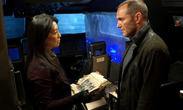 AGENTS OF SHIELD Recap: (S05E09) Best Laid Plans