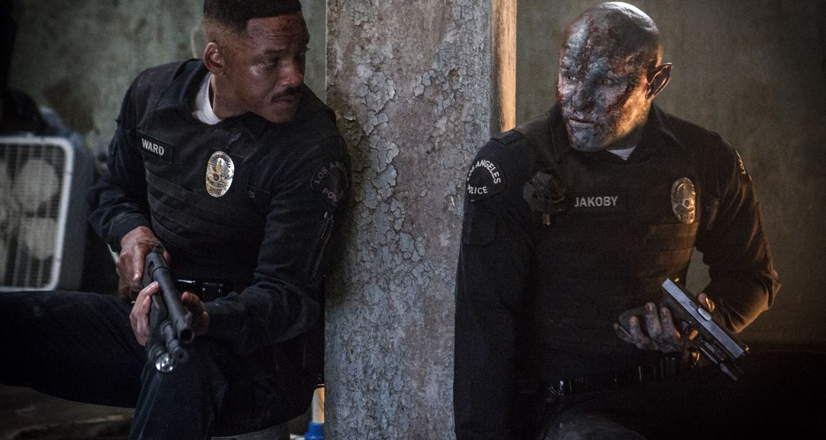 Netflix Confirms BRIGHT Sequel with 'Leaked' Casting Video