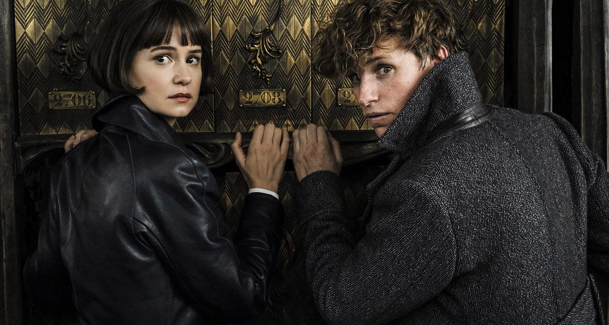 A Big Character Reveal in the FANTASTIC BEASTS: THE CRIMES OF GRINDELWALD Final Trailer